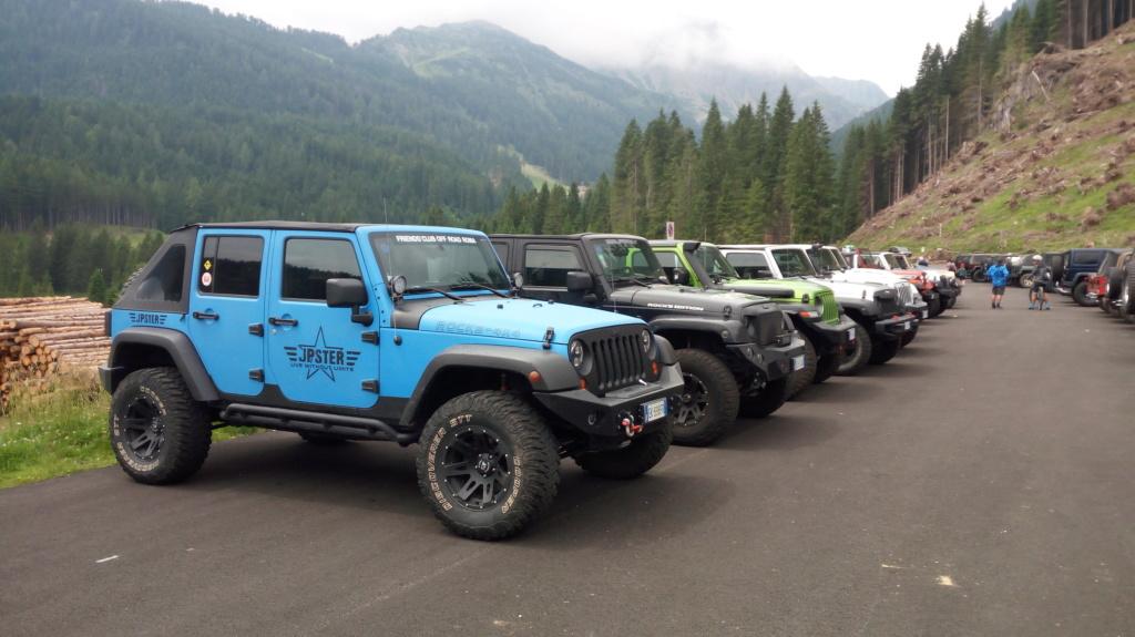 Camp Jeep® 2019 - ITALIA - dal 12 al 14 luglio!  - Pagina 2 Img_2065