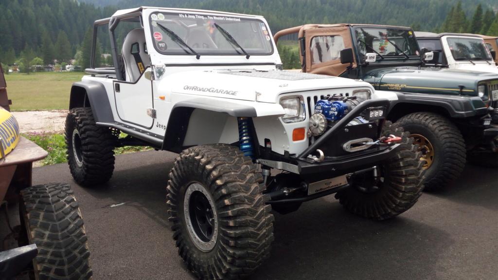 Camp Jeep® 2019 - ITALIA - dal 12 al 14 luglio!  - Pagina 3 Img_2069