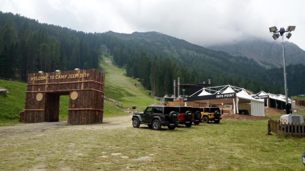 Camp Jeep® 2019 - ITALIA - dal 12 al 14 luglio!  - Pagina 3 Img_2071