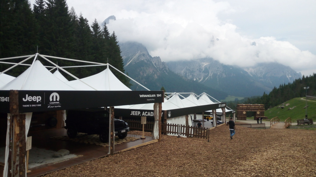 Camp Jeep® 2019 - ITALIA - dal 12 al 14 luglio!  - Pagina 3 Img_2074