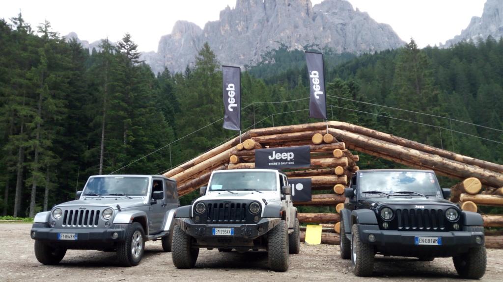 Camp Jeep® 2019 - ITALIA - dal 12 al 14 luglio!  - Pagina 3 Img_2078