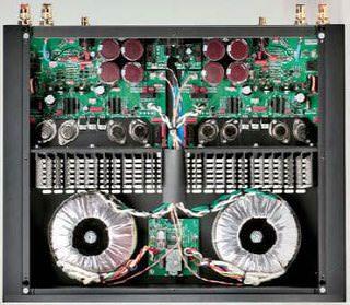 Audio Analogue Donizetti cento rev 2.0 13778710