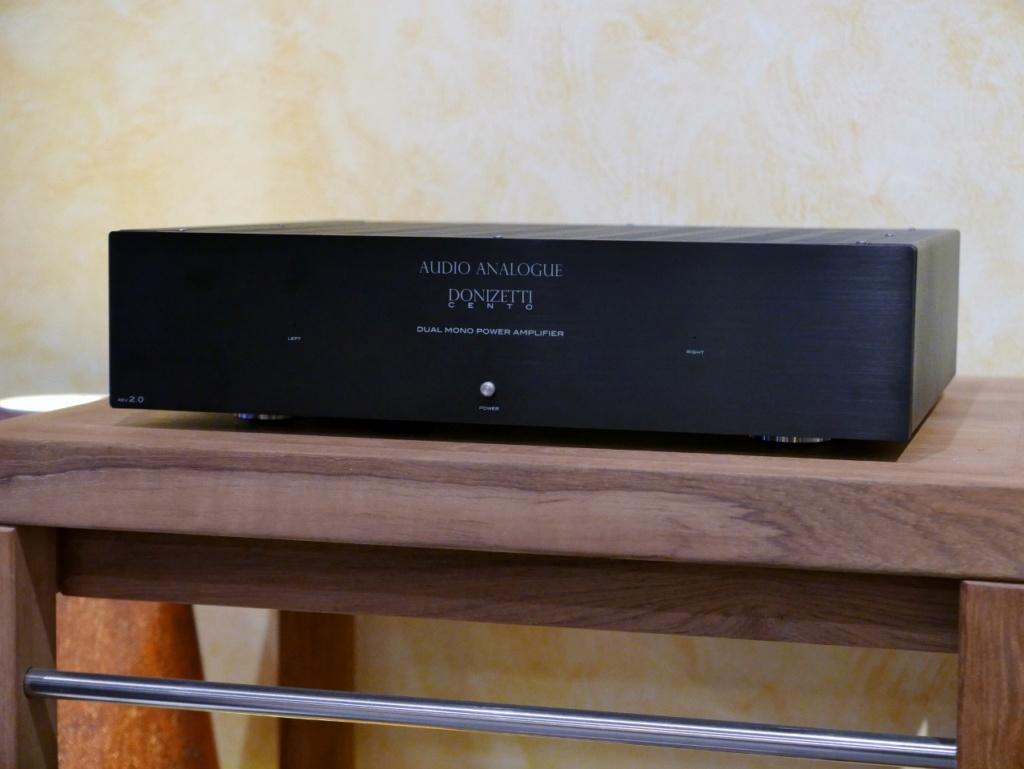 Audio Analogue Donizetti cento rev 2.0 Audio-11