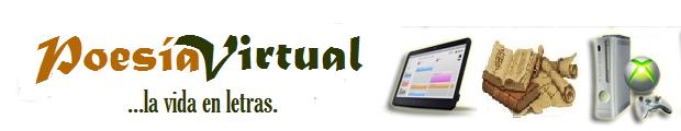 Poesía Virtual