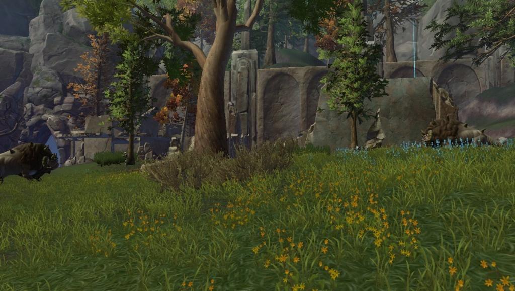 Les ruines de Kaleth Screen10