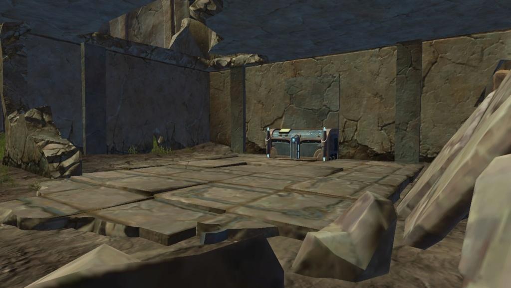 Les ruines de Kaleth Screen11