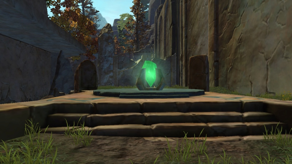Les ruines de Kaleth Screen12