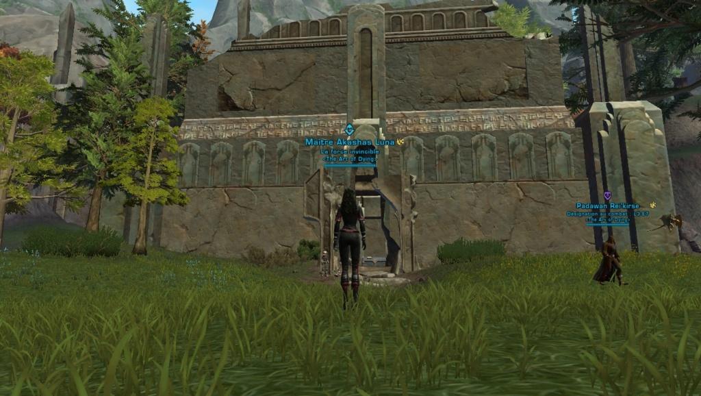 Les ruines de Kaleth Screen13