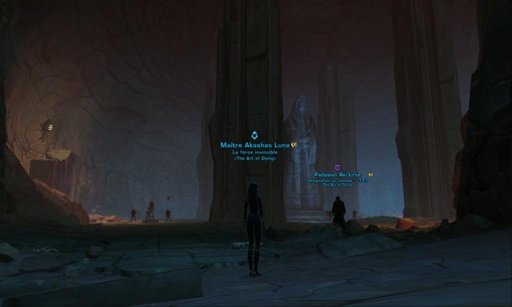 Les ruines de Kaleth Screen15