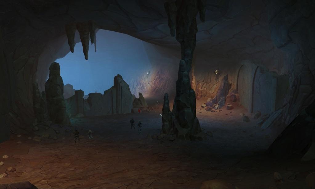 Les ruines de Kaleth Screen16