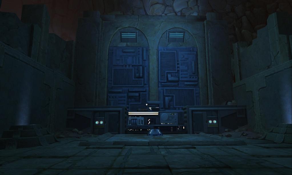 Les ruines de Kaleth Screen17