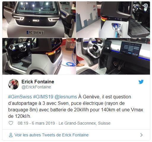 2019 - [Citroën] Concept AMI ONE - Page 11 2019-010