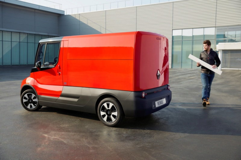 2019 - [Renault] EZ-FLEX 57183710