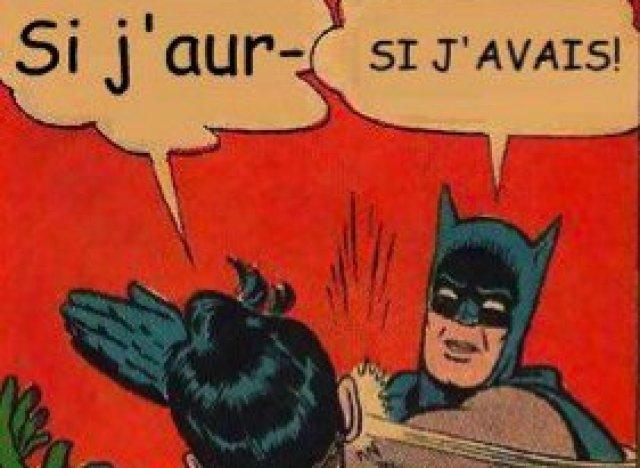[Publicité] quand tu nous tiens... - Page 25 Batman11