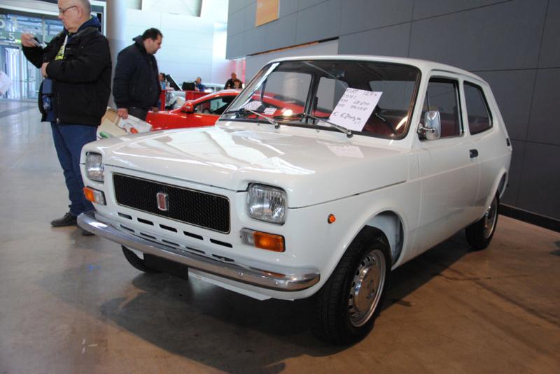 2019 - [Fiat] Panda Concept - Page 2 Fiat-110