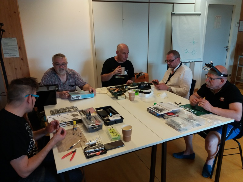 30 juin: Atelier CAMO75 #9- Dernier atelier de la saison !! 20190614