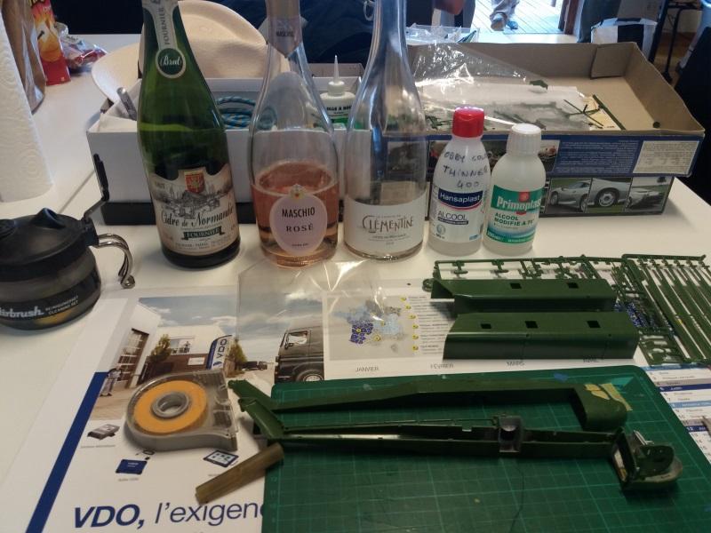 30 juin: Atelier CAMO75 #9- Dernier atelier de la saison !! 20190619