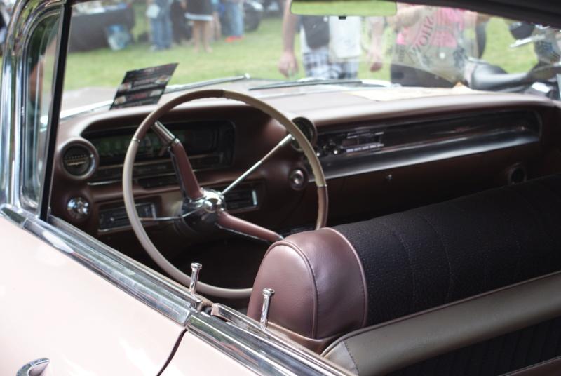 Défi peinture: Cadillac 59'   Monogram 1/25 Dsc01510