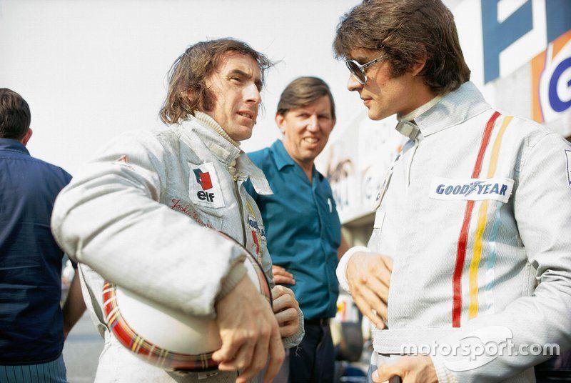 Tyrrell 002 et 003 GP saison 1971 échelle 1/20 EBBRO E416a610