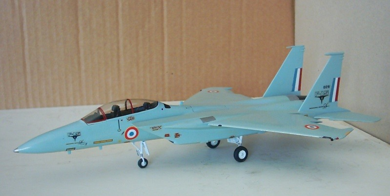 From the box - MC DONNELL DOUGLAS F15 EAGLE - AIRFIX 1-72 *** Terminé en pg 5 - Page 4 Img-2017