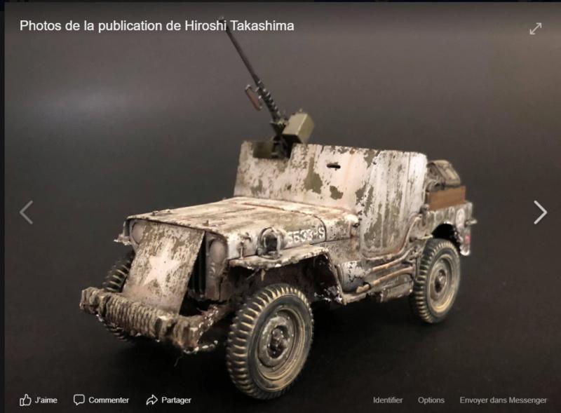 Nouveautés maquettes - Page 39 Jeep10