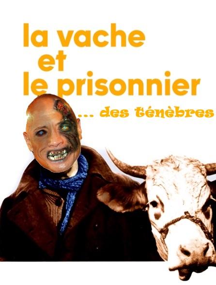 """Remake """"La vache et le prisonnier"""" 1/35 (FINI) Vp11"""