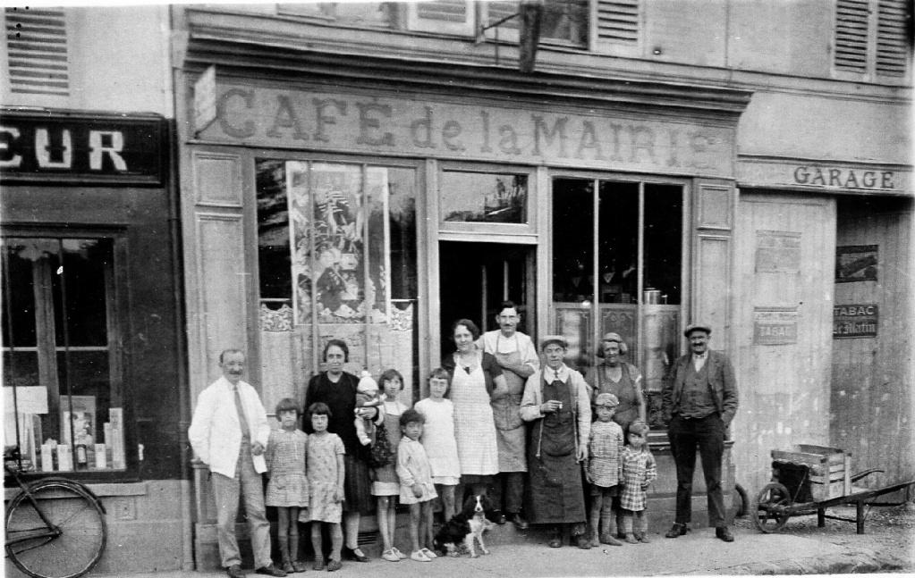 [ Histoires et histoire ] Souvenirs d'un gamin de Seine-et-Oise dans les années 1930-40 - Page 2 1931_m10