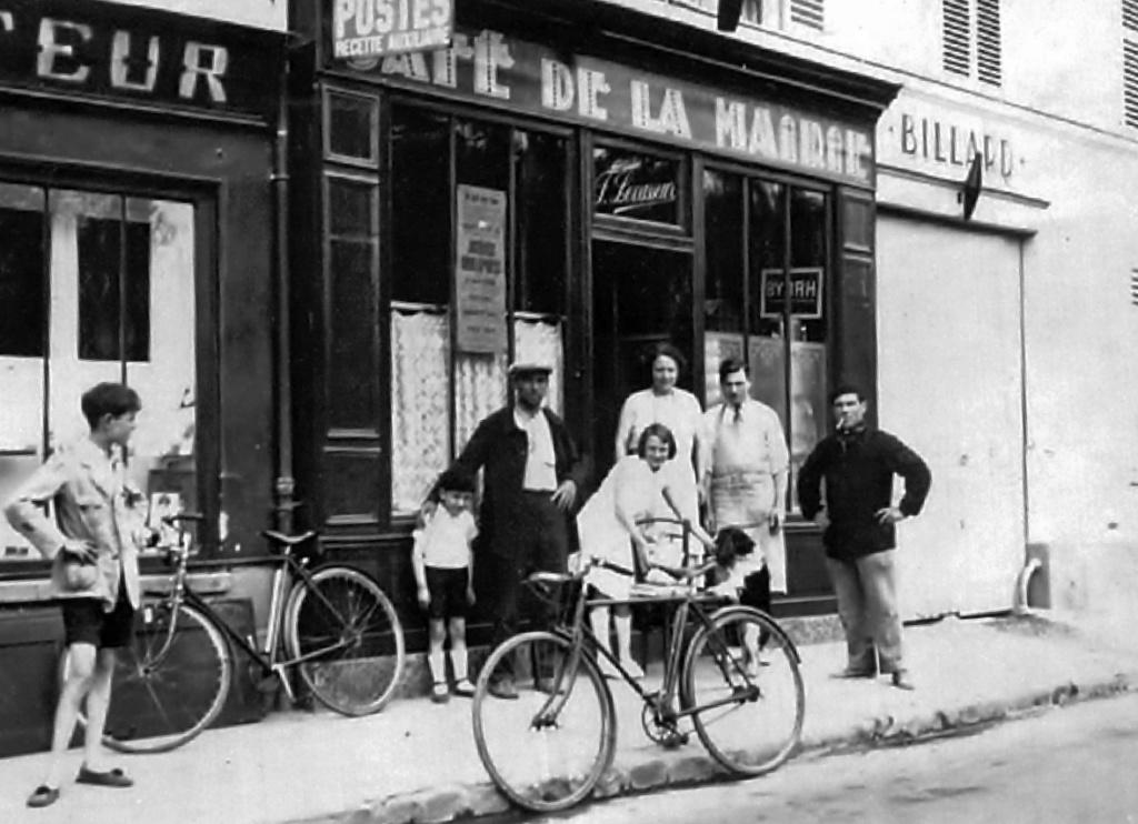 [ Histoires et histoire ] Souvenirs d'un gamin de Seine-et-Oise dans les années 1930-40 - Page 2 1934_m10