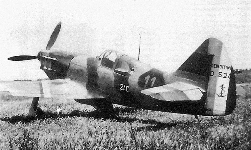 [ Les Musées en rapport avec la Marine ] Musée de l'Aeronautique Navale de Rochefort - Page 14 1942_d10