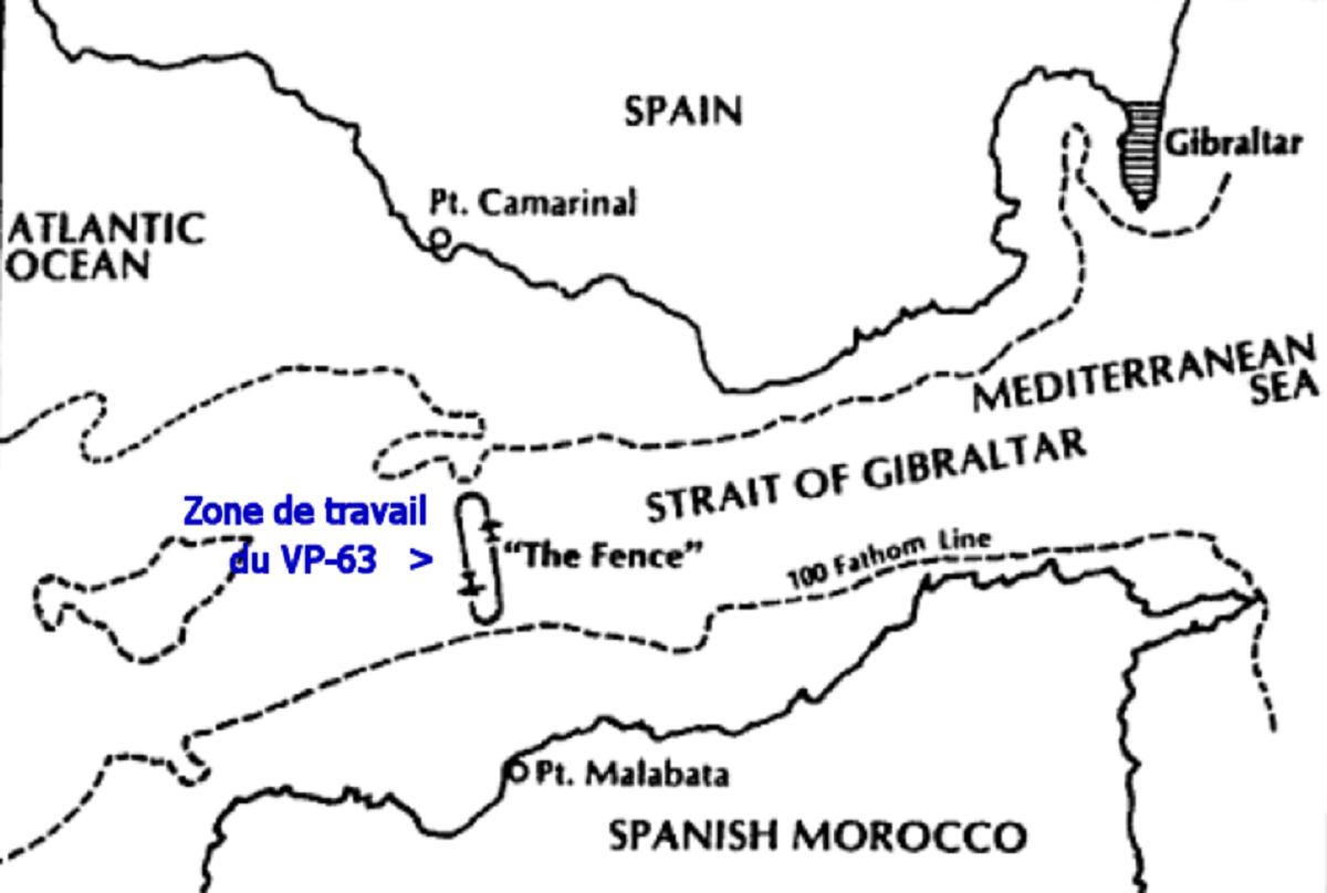 [ Histoires et histoire ] La chasse aux U-Boote à partir de Port Lyautey et d'Agadir 1943_l10