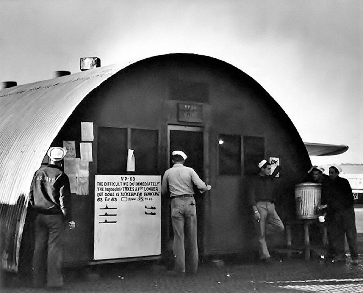 [ Histoires et histoire ] La chasse aux U-Boote à partir de Port Lyautey et d'Agadir 1943_q10