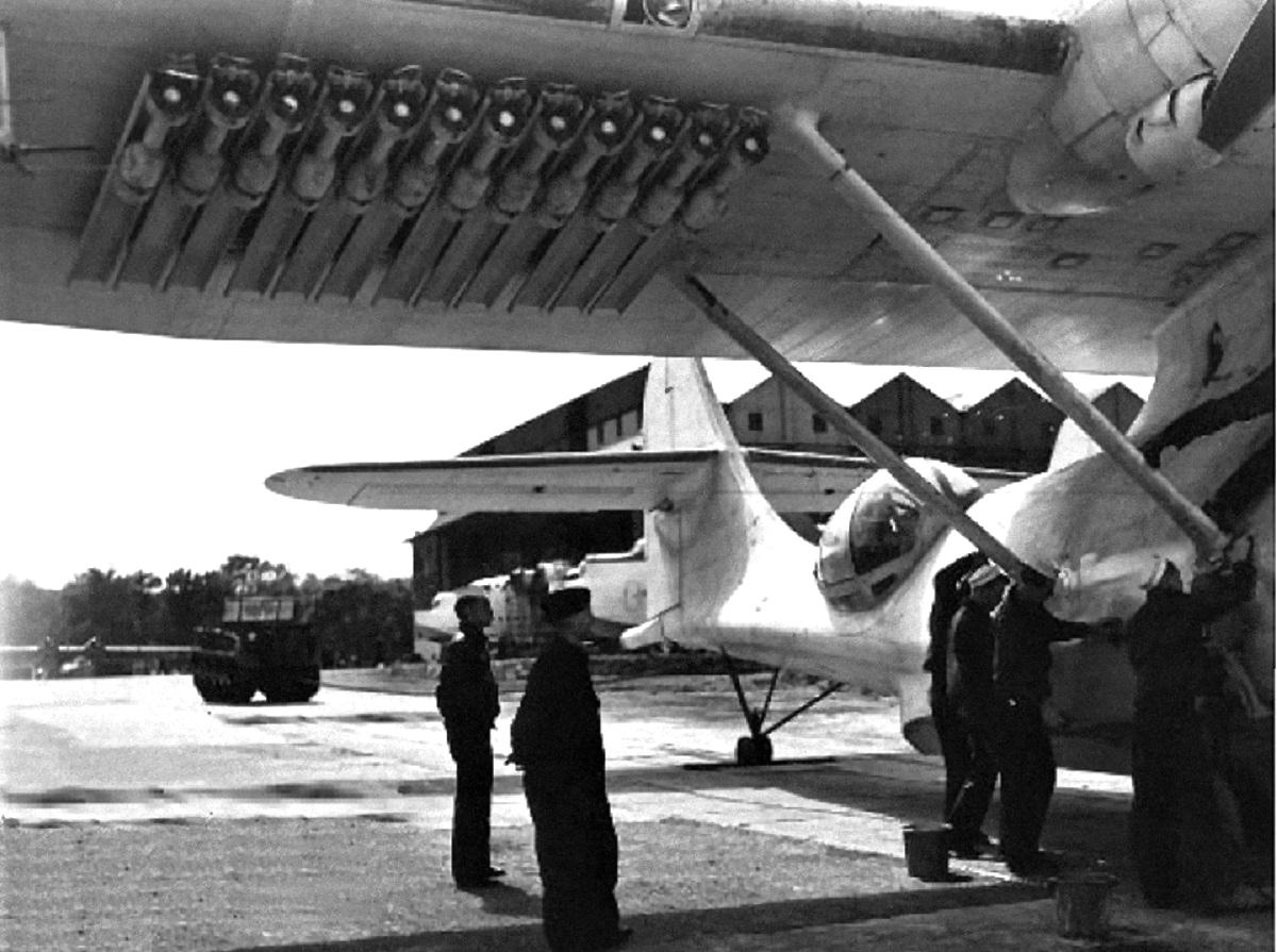 [ Histoires et histoire ] La chasse aux U-Boote à partir de Port Lyautey et d'Agadir 1944_b10