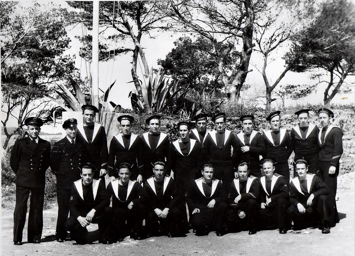 [Opérations de guerre] Les engagés de 1944 - Page 5 19460311