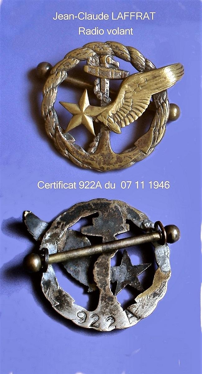 [ Aéronavale divers ] Radios volants, Radbo, Elbor, etc... - Page 2 1946_m10
