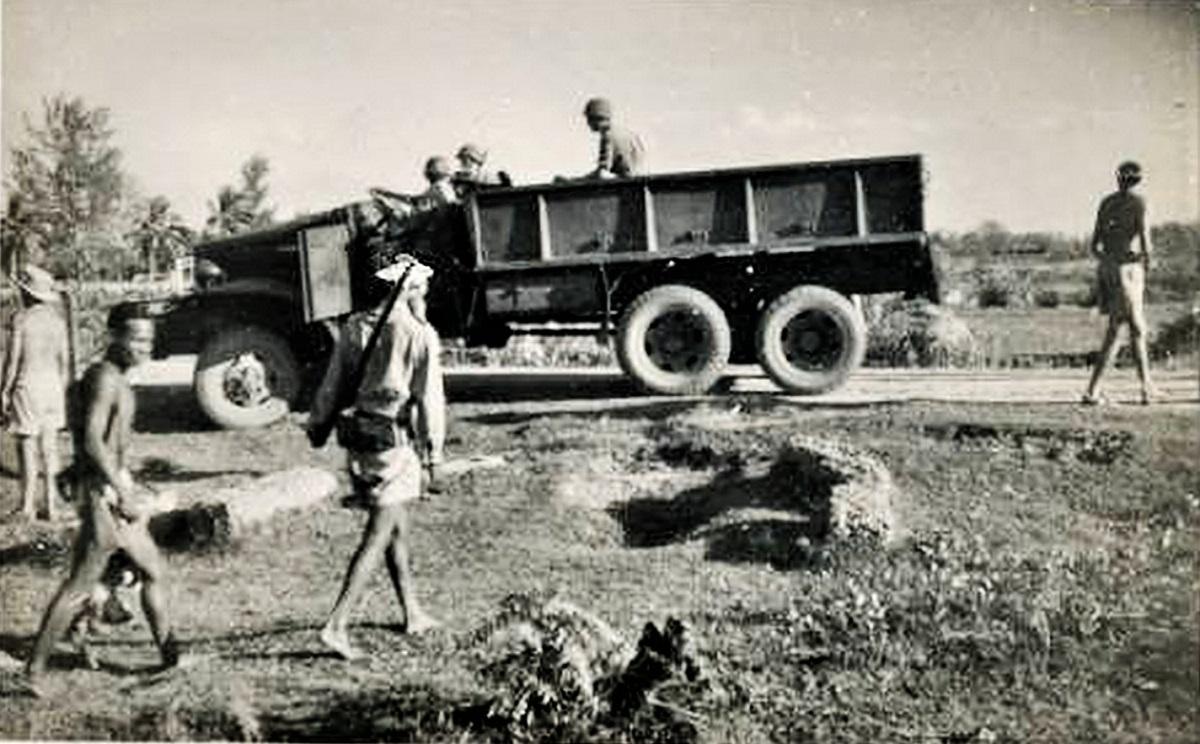 [Opérations de guerre] INDOCHINE - TOME 10 - Page 9 1948_c11