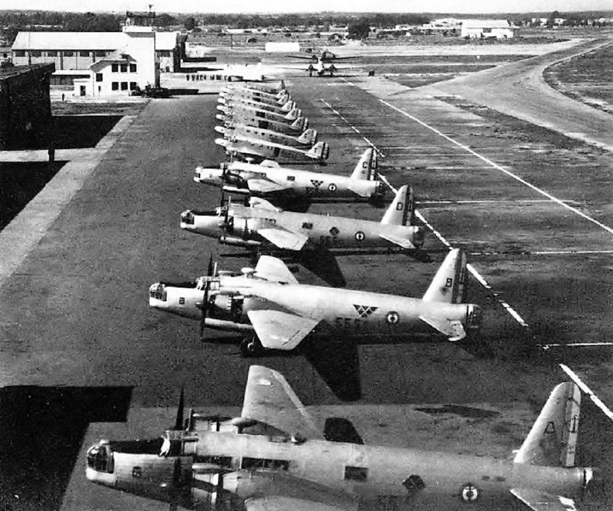 [Les anciens avions de l'aéro] Les Vickers Wellington de l'Aéronavale 1950_a11