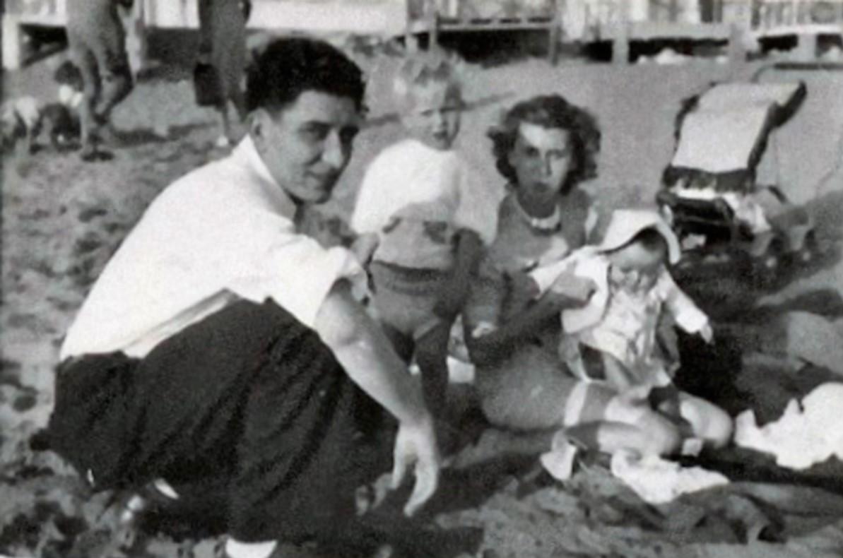 [ Histoires et histoire ] La chasse aux U-Boote à partir de Port Lyautey et d'Agadir 1950_i10