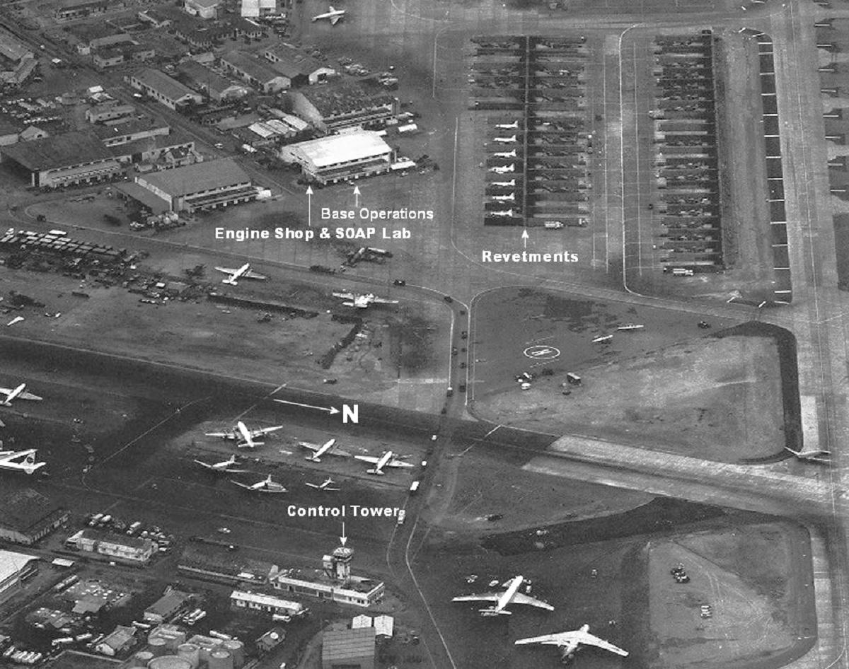 [Opérations de guerre] INDOCHINE - TOME 10 - Page 12 1968_t10