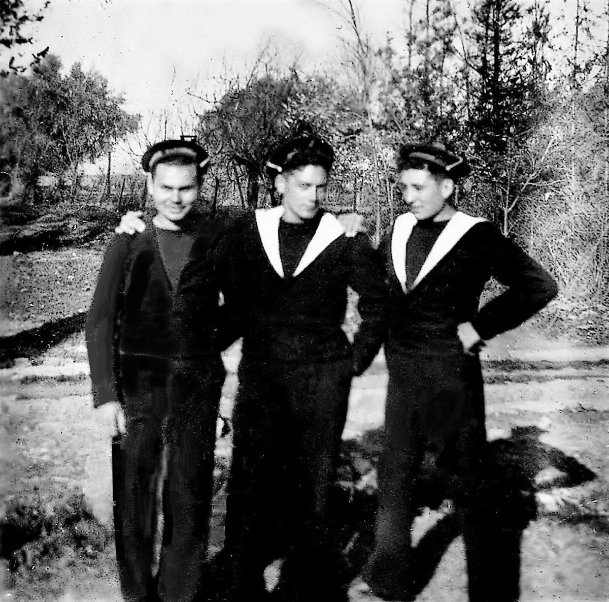 [Opérations de guerre] Les engagés de 1944 3-492710