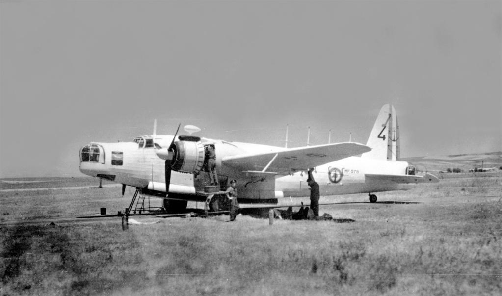 [Les anciens avions de l'aéro] Les Vickers Wellington de l'Aéronavale 36145-10