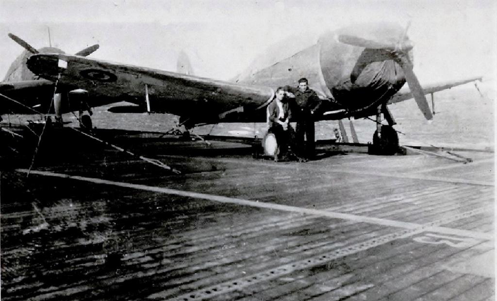 [Les anciens avions de l'aéro] Douglas SBD-5 Dauntless 4315211