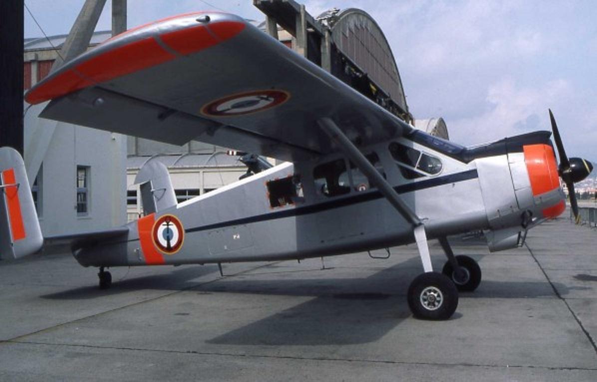 [Aéronavale divers] Quel est cet aéronef ? - Page 8 _brous10
