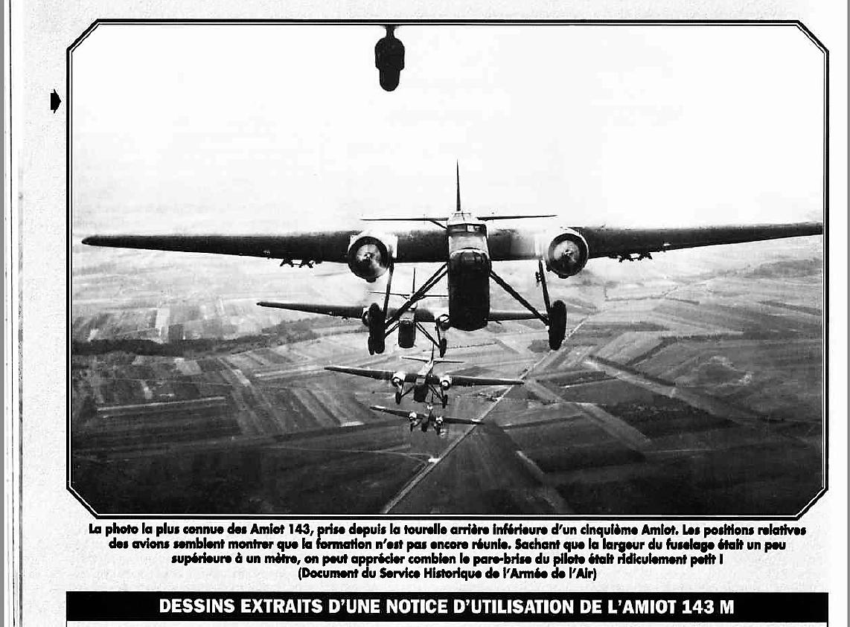 [ Aéronavale divers ] Quel est cet aéronef ? - Page 40 Amiot_10