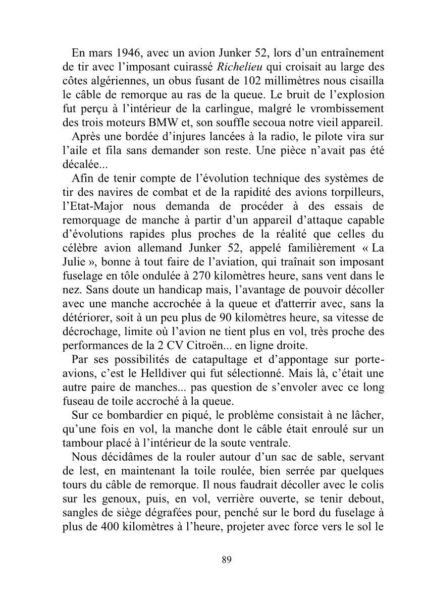 [ Aéronavale divers ] Les Mémoires d'André Digo  - Page 4 Andrzo21