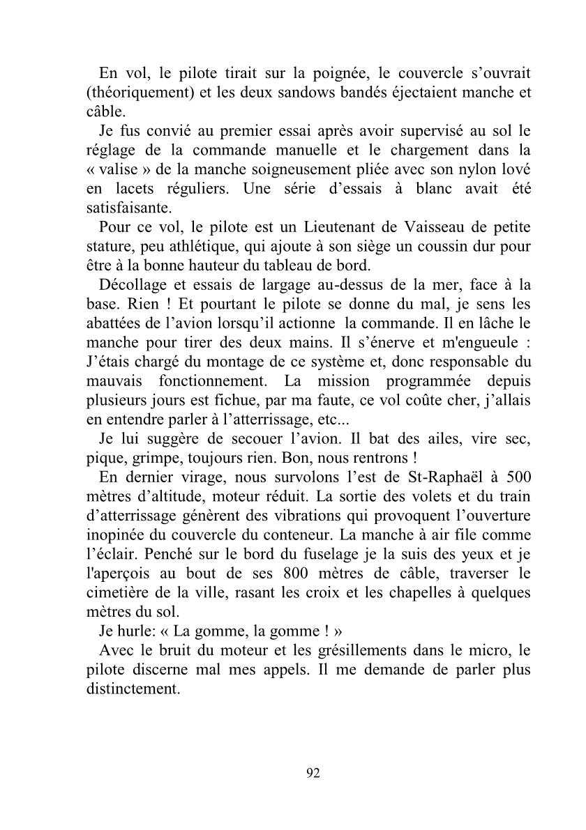 [ Aéronavale divers ] Les Mémoires d'André Digo  - Page 4 Andrzo23