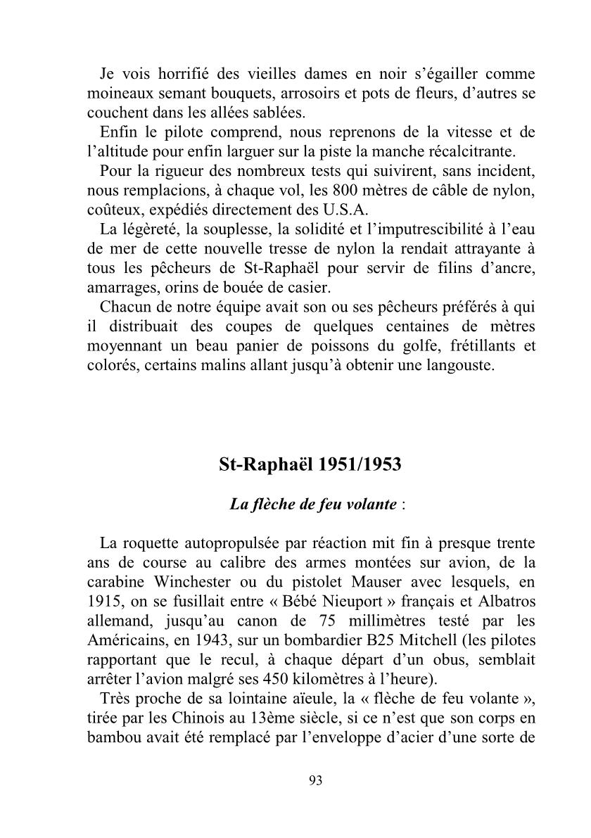 [ Aéronavale divers ] Les Mémoires d'André Digo  - Page 4 Andrzo24