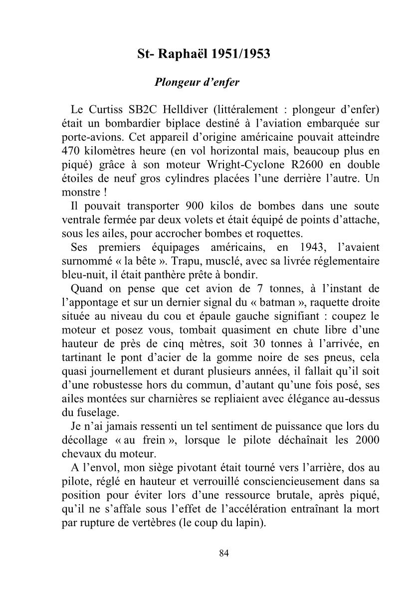 [ Aéronavale divers ] Les Mémoires d'André Digo  - Page 4 Andrzo26