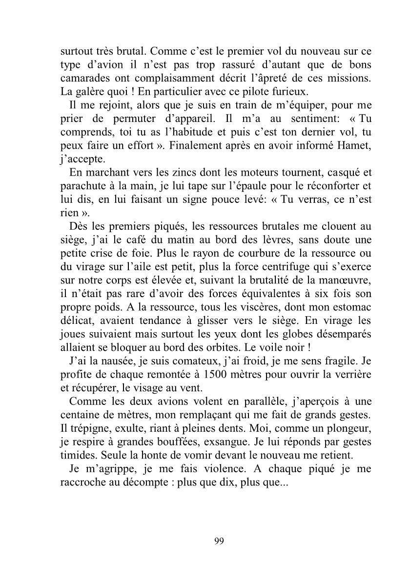[ Aéronavale divers ] Les Mémoires d'André Digo  - Page 5 Andrzo34