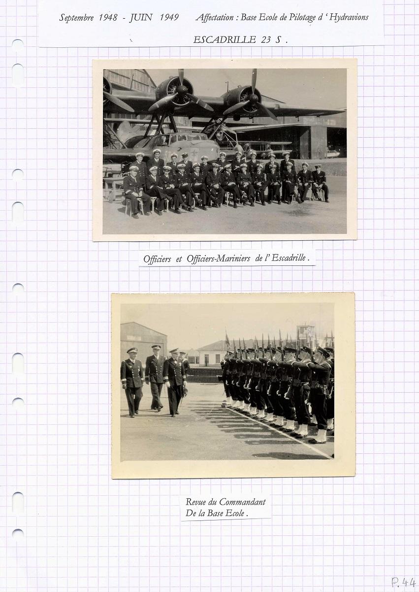 [ Aéronavale divers ] Les Mémoires de Jacques Sinquin - Page 2 Ap_4410
