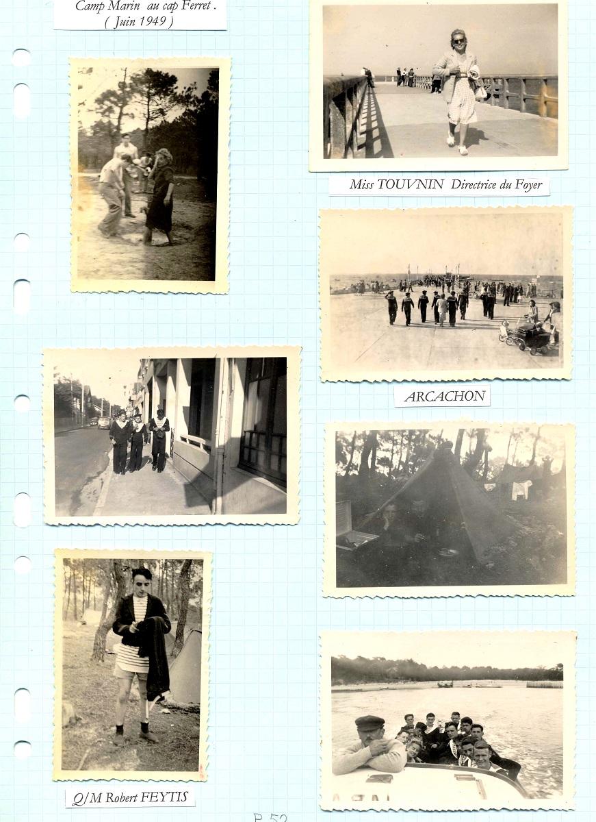 [ Aéronavale divers ] Les Mémoires de Jacques Sinquin - Page 2 Ap_5210
